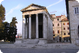 Pula_Temple of Augustus
