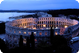 Pula_Arena at night