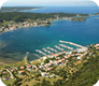 ACI Supetarska Draga/l'isola di Arbe