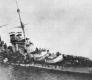 Schiffswrack Szent Istvan