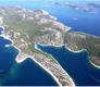 Velika Stupica/isola di Zirje