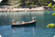 Fishermen in Smrče Bay at Lučice anchorage off the island of Brač: photo from www.anchoragecroatia.com