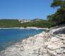Srebrna uvala (Silver Bay), Ruda/island of Vis