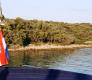 Punta Kriza/isola di Cherso