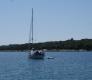 Luka Jadrišćica/otok Cres