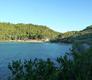Lovrecina/isola di Brac
