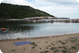 Pješčana plaža  Blace na otoku Mljetu photo: www.beach-management.com