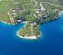Vira/isola di Hvar