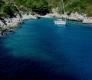 Tatinja/island of Šolta