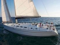 Cyclades 50.5 Split