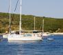 Griparica/otok Škarda