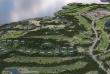 Golf na Punta Križi?