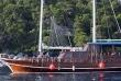 Potonuo 20-metarski drveni turistički brod