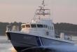 Vela Luka: brod spreman za grčku Obalnu stražu