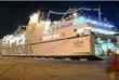 Trajekt Zadar-Ancona od danas plovi iz Gaženice