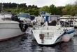 U požaru na Delfinu uništena 4 plovila