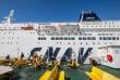 Talijani bi trajekt za vrijeme 'Ultre' pretvorili u hotel