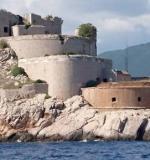 Rijeka - Porto Montenegro - Rijeka