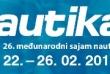 Danas na sajmu nautike u Zagrebu