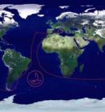 HIR 3 preko 3 oceana