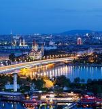 Beč najbolja europska turistička destinacija