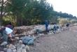 MURTER – Obnova prve arheološke plaže u Hrvatskoj