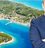 Repač ulaže 90 milijuna kuna i vraća život na otok u blizini Vodica