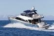 Jadranska premijera na Internautici Portorož - Greenline Yachts 65 OceanClass