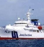 Brod japanske Obalne straže dolazi u Split