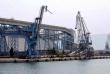 Tanker uništio pristanište u luci Ploče
