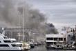 Požar u Tankerkomercovoj marini