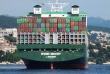 S broda u more palo 270 kontejnera