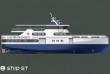 Natječaj za novi brod u floti Jadrolinije