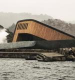 Otvoren najveći podvodni restoran na svijetu