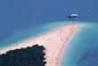 Zlatni rat najspektakularnija je od svih hrvatskih plaža