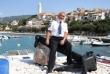 Novljanin spasio više od 500 ljudi na moru