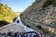 Prošao kruzerom kroz Korintski kanal