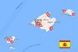 Nautičari sa Baleara dolaze u Hrvatsku