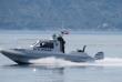 Policija spasila izgubljenog Poljaka u čamcu na napuhavanje