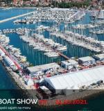 Novi modeli brodova na Biograd Boat Showu